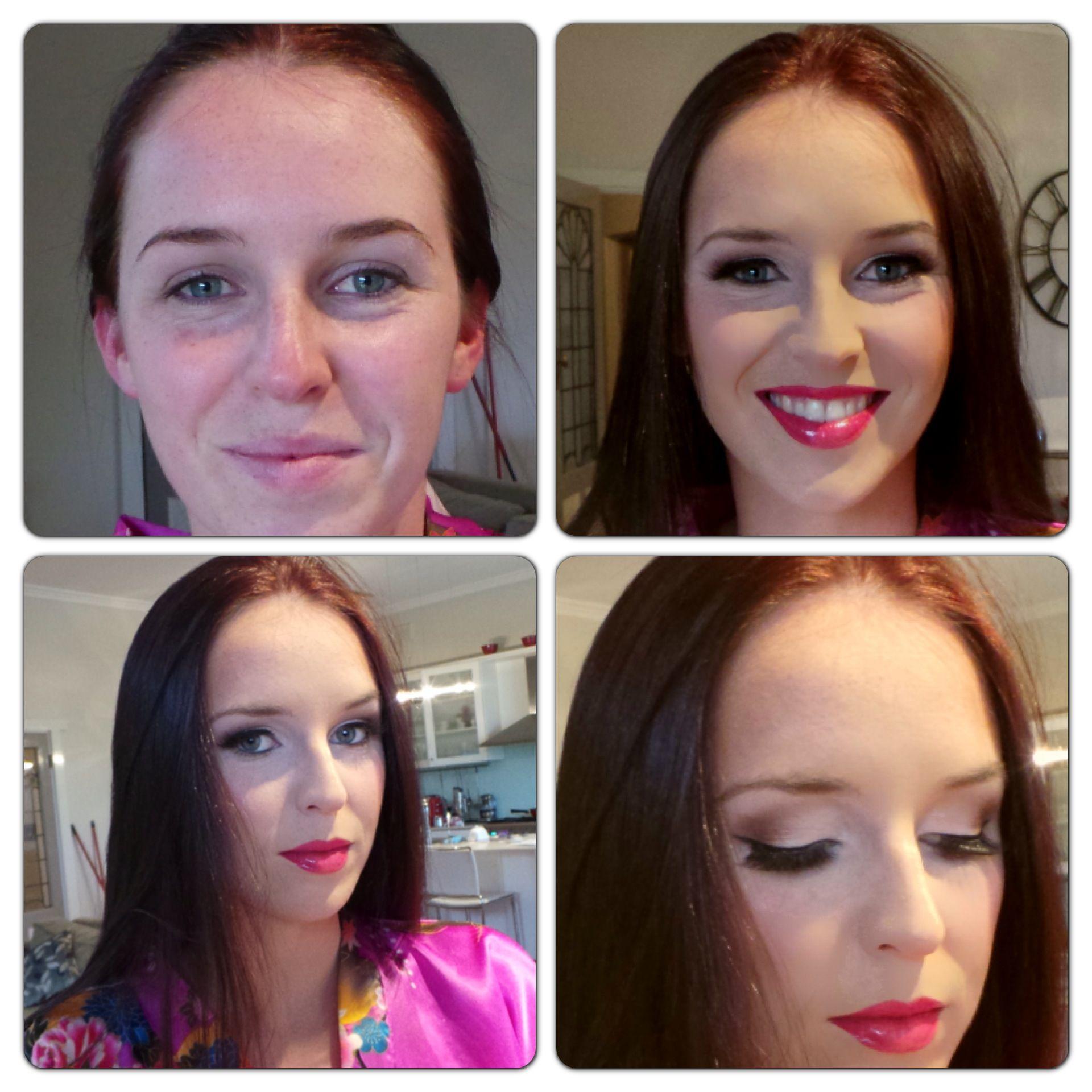 Adelaide wedding makeup Wedding makeup, Makeup artist