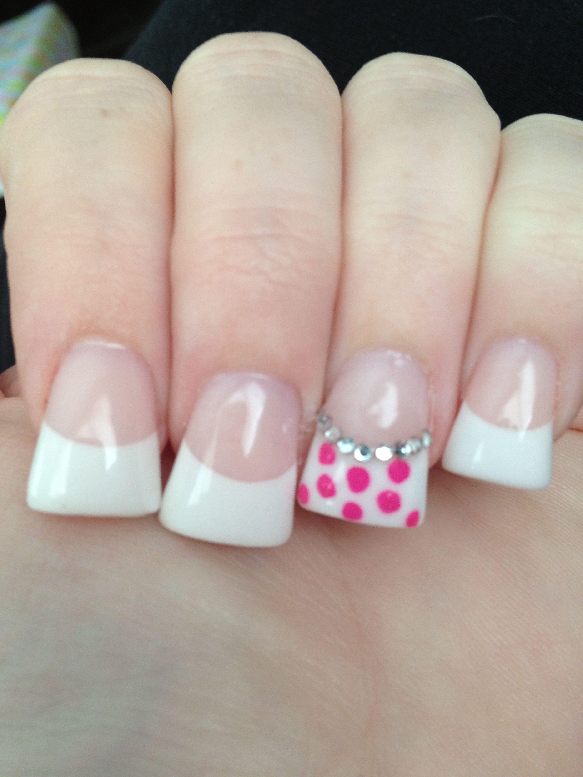Bling nails duck feet nails | My nails | Pinterest | Feet nails ...