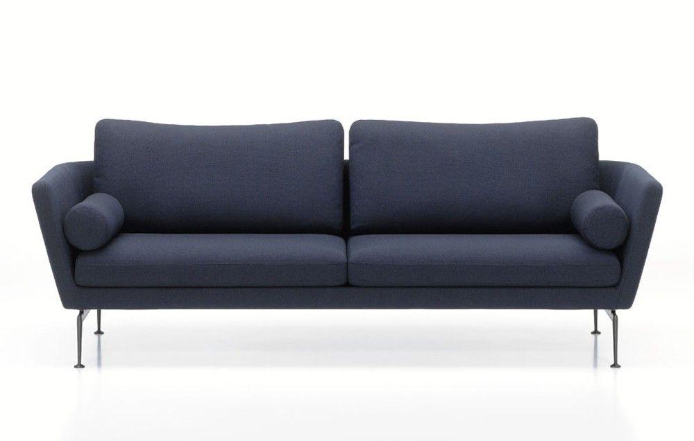 Canapes Vitra Suita Sofa Mobilier Contemporain Mobilier Mobilier Design
