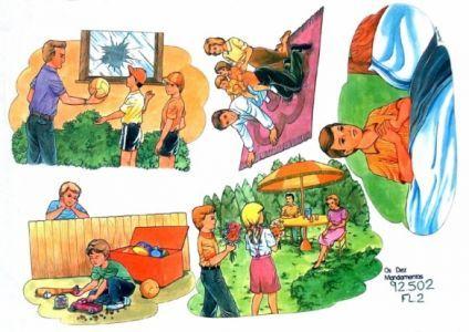 pin de paulien julia sopamena em anak-anak   histórias
