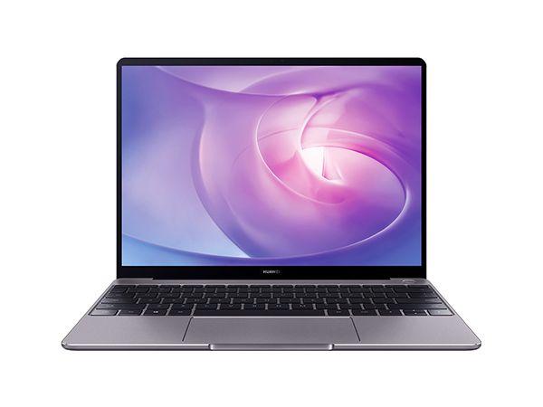 HUAWEI MateBook D 15 2020 - 15.6 Inch Laptop with FullView 1080P FHD Ultrabook PC (AMD Ryzen 5 3500U, 8 GB RAM, 256 GB SSD, Windows 10 Home, Multi-screen Collaboration, Fingerprint Reader), Space Grey