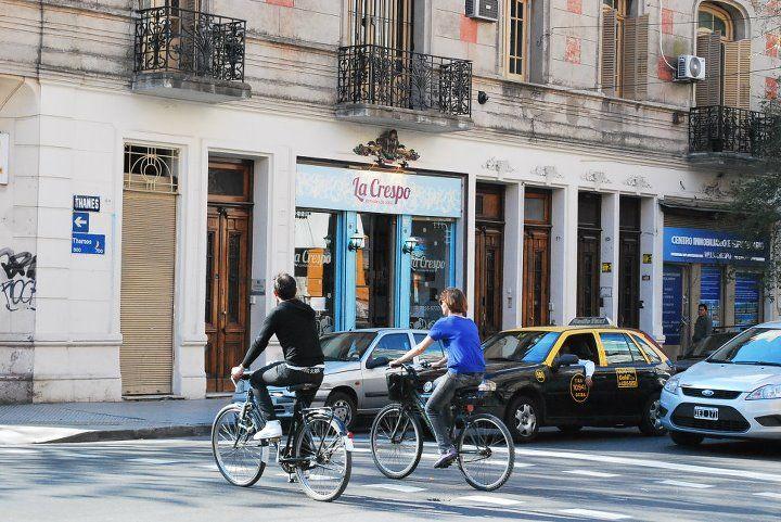 http://pinterest.com/bairespinea/    Villa Crespo: The New Gastronomical Mecca of Buenos Aires