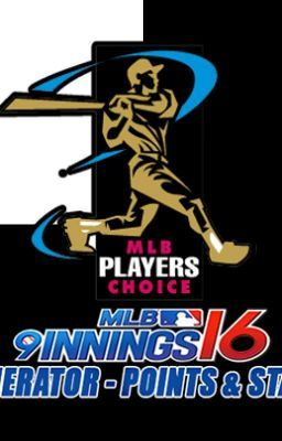 #wattpad #action Featuring all fully licensed MLB teams and rosters, MLB 9 Innings 16 is the newest iteration of the 9 Innings series-the mobile baseball game that has amassed over 30 million downloads. This is an authentic MLB experience on mobile that you've never seen before.  http://mlb-9-innings-16.pen.io