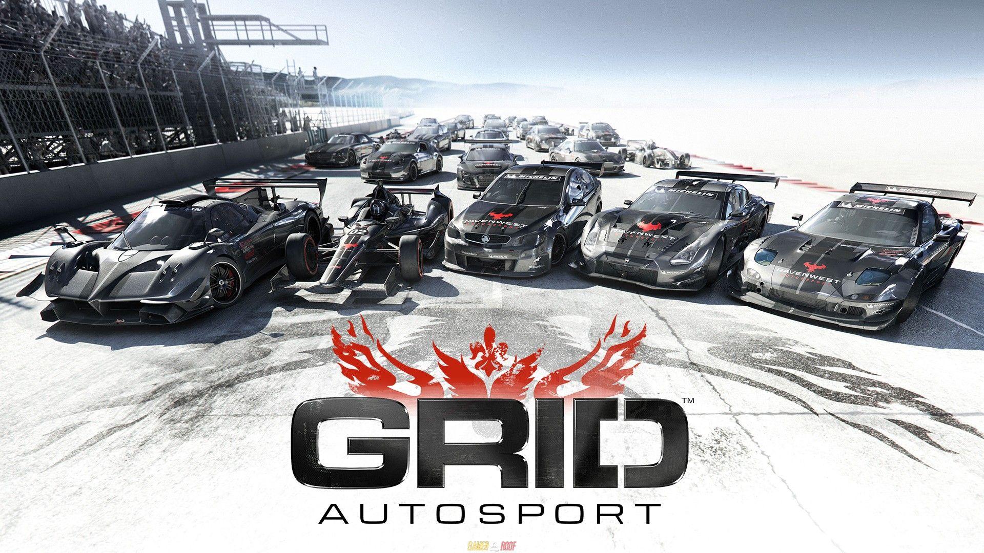 Grid Autosport Mod Apk Ios Full Unlocked Working Free Download