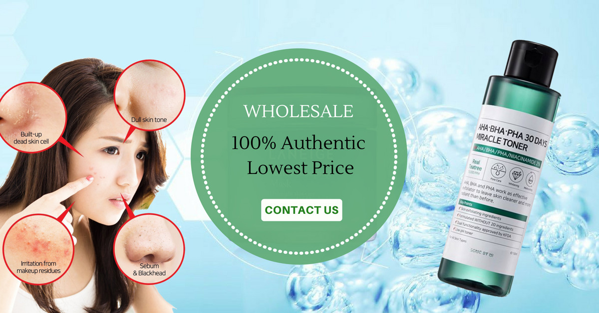 SomeByMi Miracle Toner We Offer The Lowest Wholesale