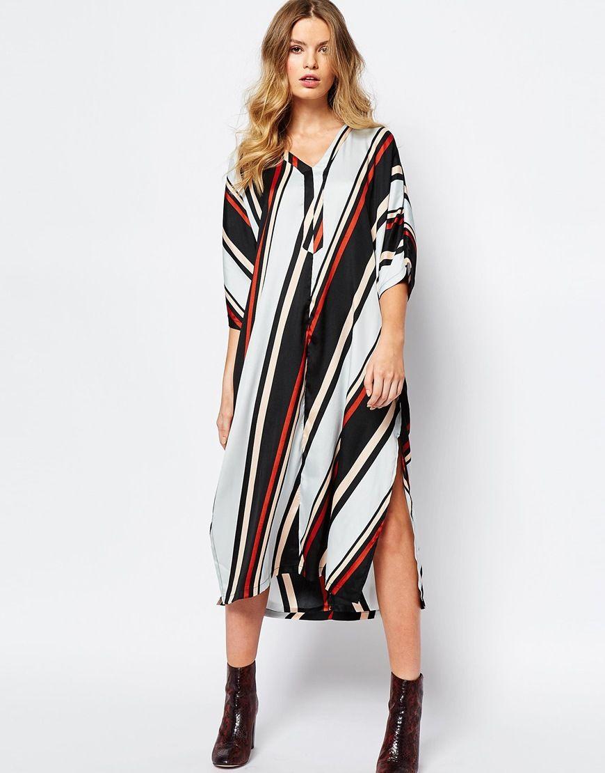 vestidos rallas - Buscar con Google