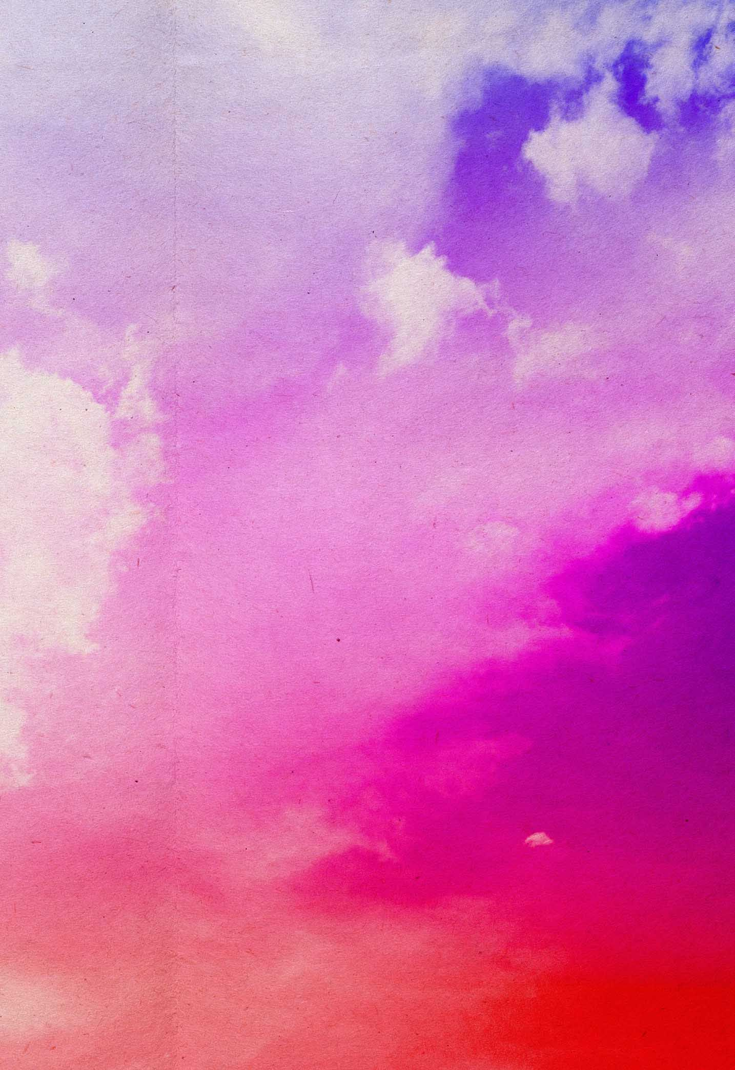 Transici³n rojo a violeta Papeles murales dise±os