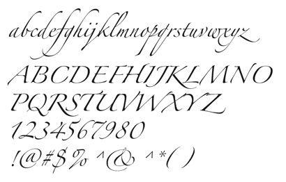 Zapfino typo pinterest calligraphy handwriting and craft zapfino altavistaventures Choice Image