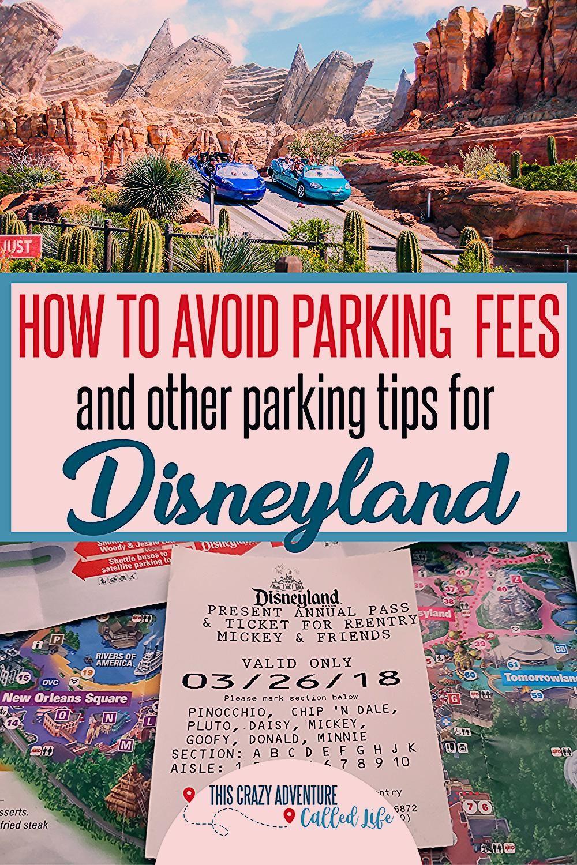 Free Parking at Disneyland? Best Security Tips? We Got Info!