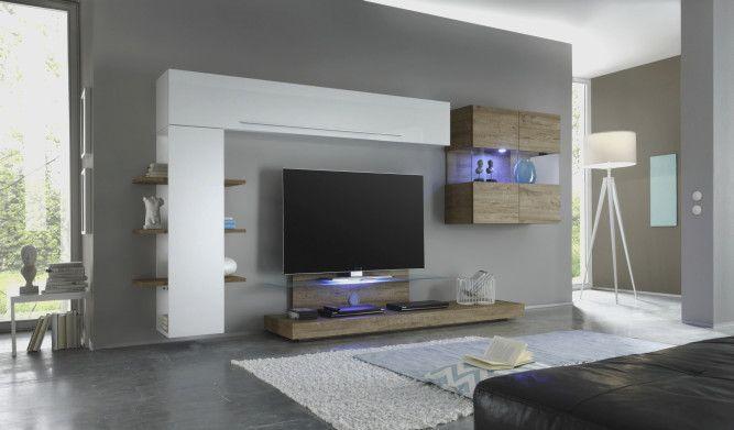Meubles Tv Design Très Bon Meuble Salon Led Meubles Tv