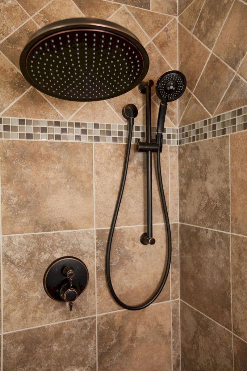 10 Wonderful Bathroom Remodeling Colors Ideas Brown Tile Bathroom Brown Tile Shower Brown Tile Floor