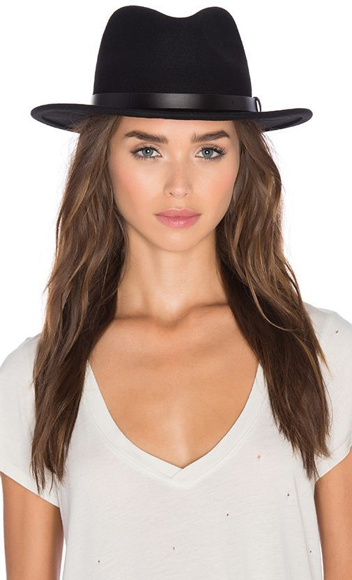 94d59caa7ff Brixton Messer Fedora. Brixton Messer Fedora Hat ...