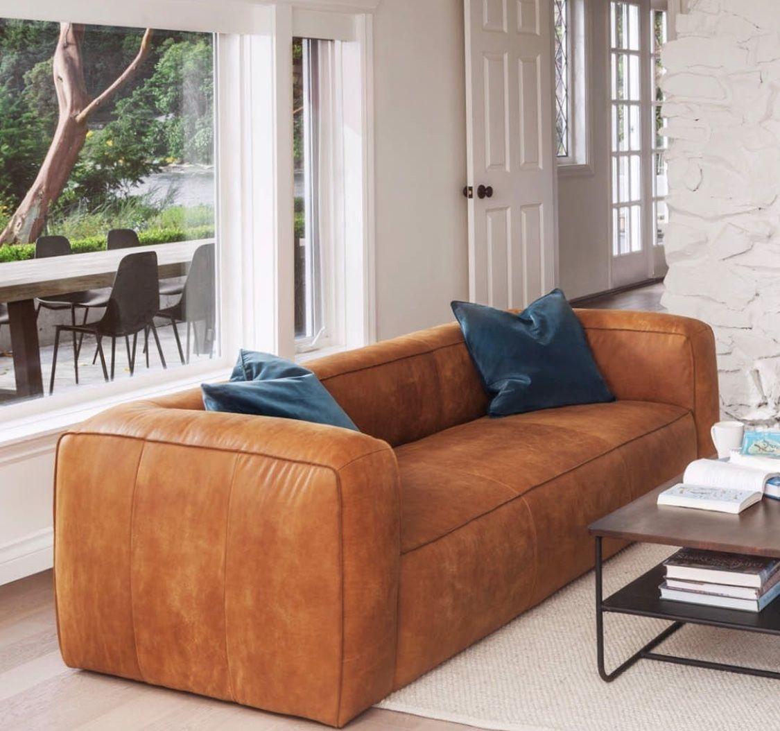 Pin by Matt Hayden on Home ideas Tan sofa, Sofa, Tan