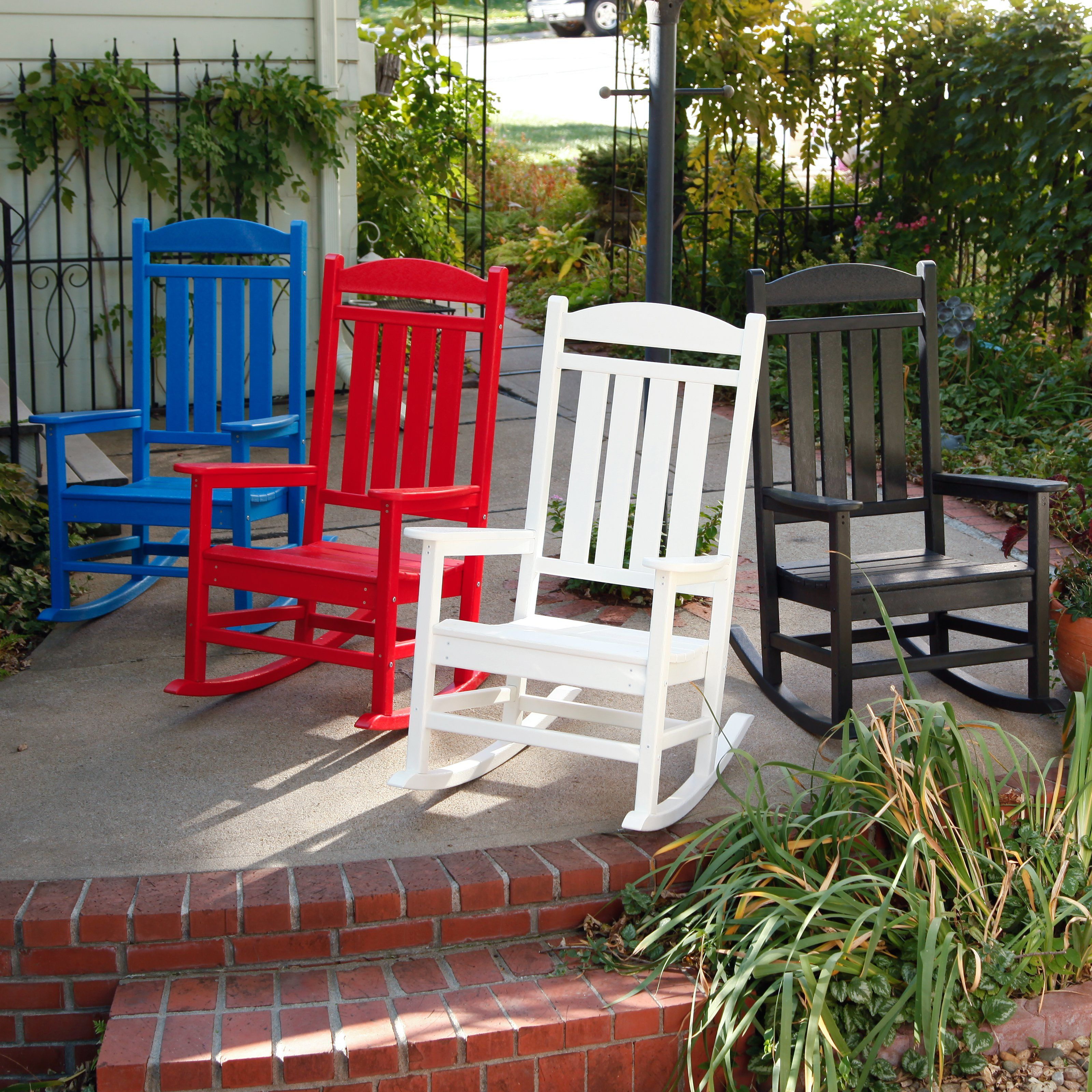 Have to have it. POLYWOOD® Recycled Plastic Presidential