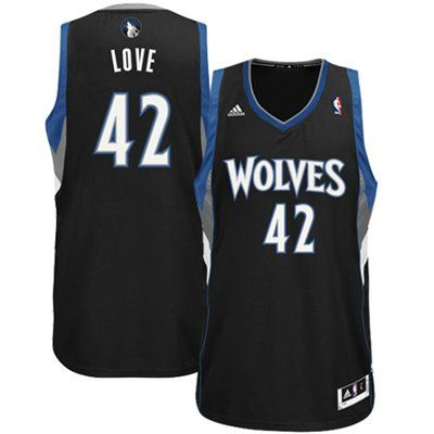 quality design 84884 31143 Kevin Love - adidas Revolution Swingman Jersey - Black ...
