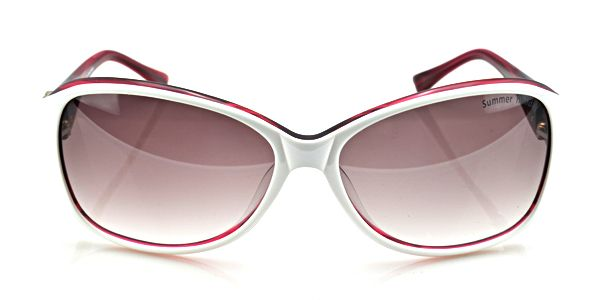 cdc9a2d7df2 Avon-White cheap women prescription sunglasses  59.95