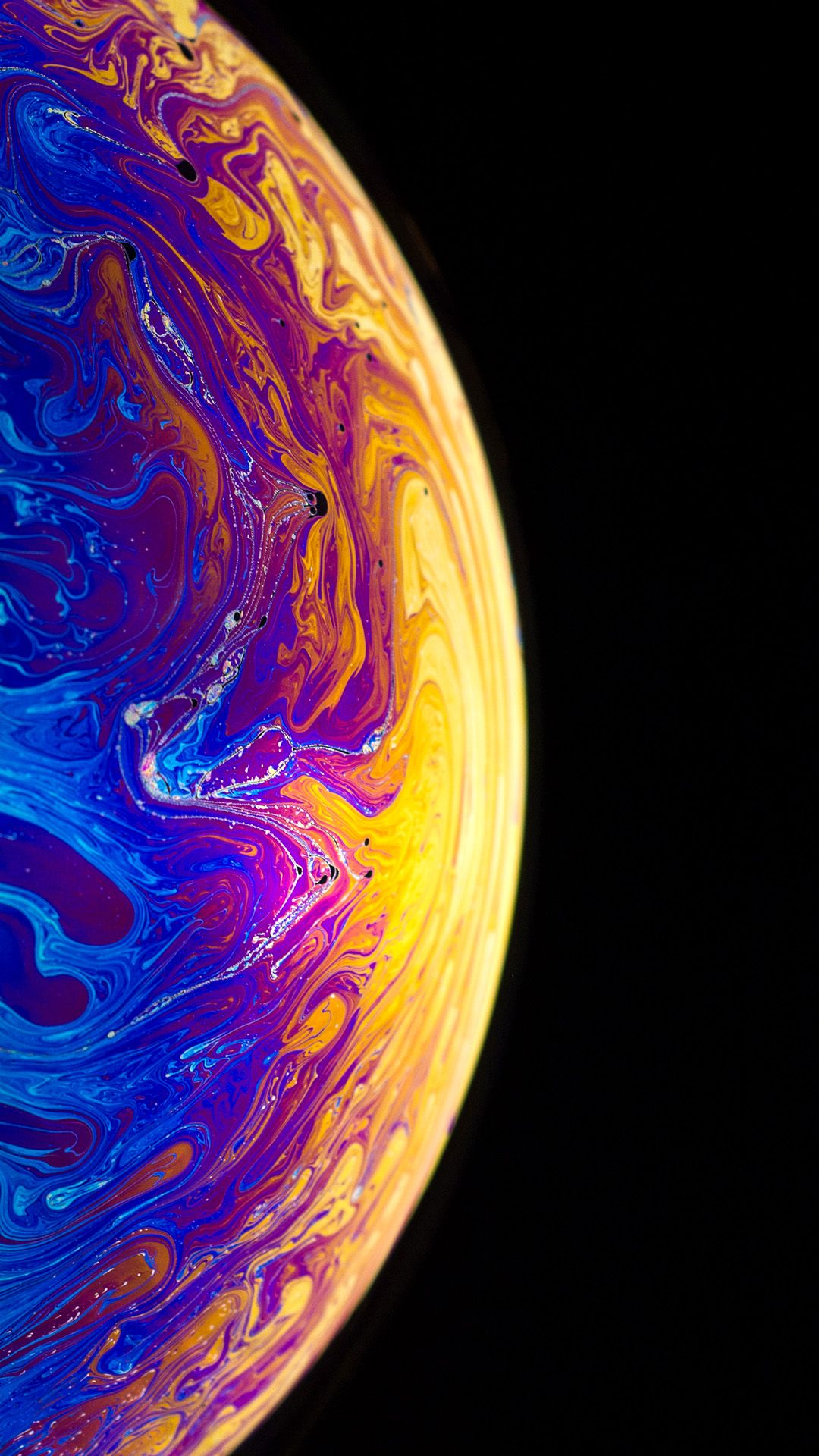 New Live Wallpapers for iPhone Xs! Live wallpaper
