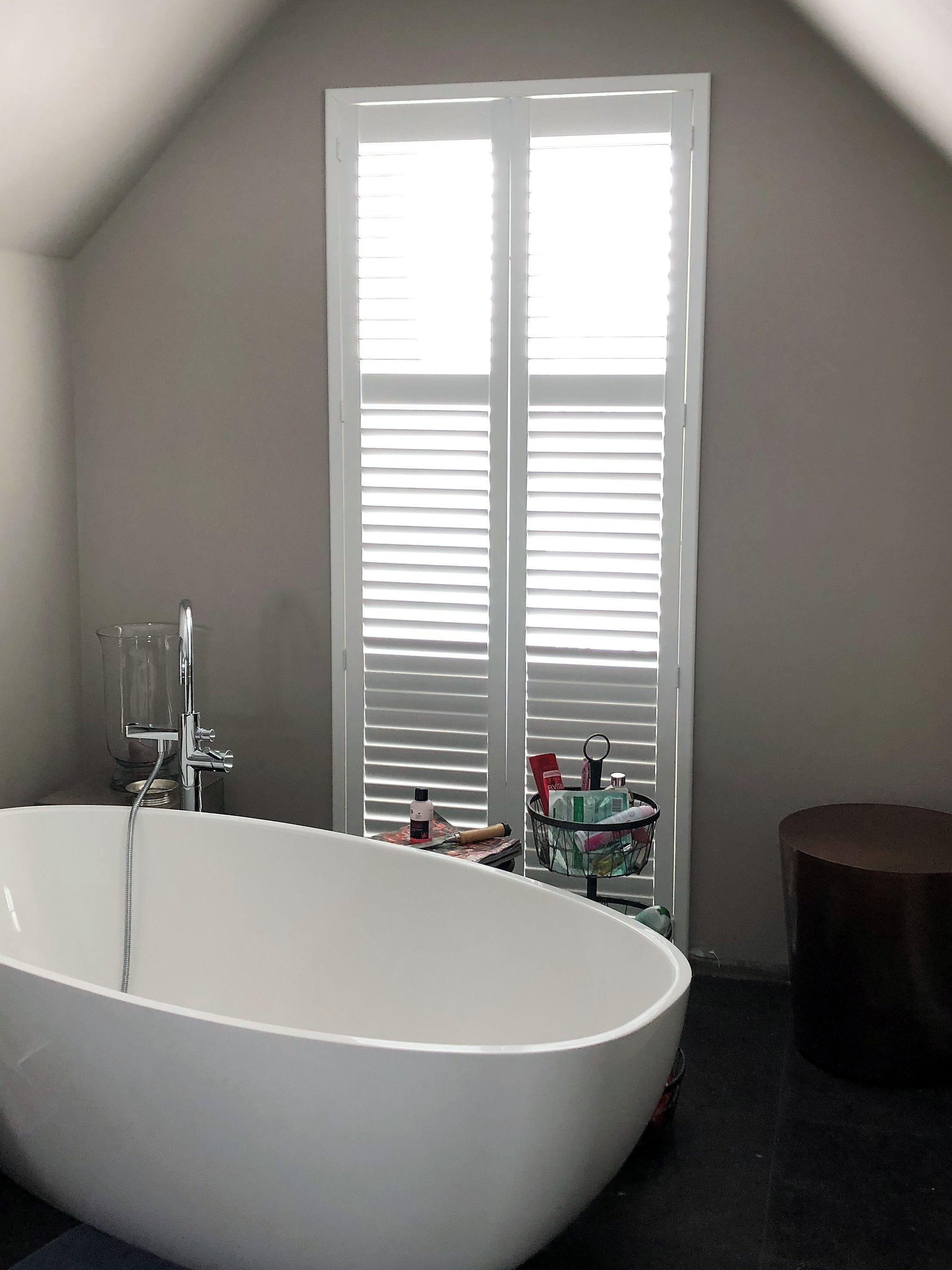 LivingShutters   Badezimmer ohne fenster, Badezimmer fotos ...
