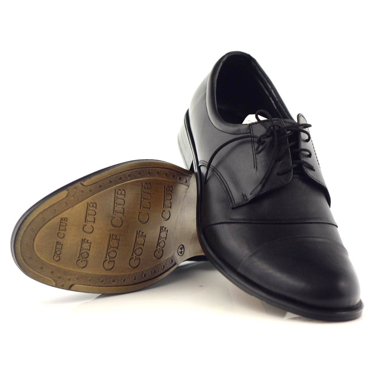 Polbuty Meskie Moskala 230 Czarne Dance Shoes Shoes Sport Shoes