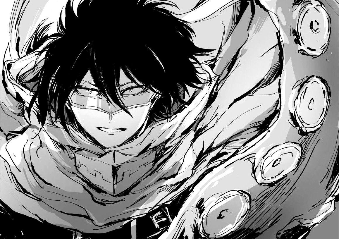 Boku No Hero Academia Tamaki Amajiki ヒロアカ Dibujostamaki