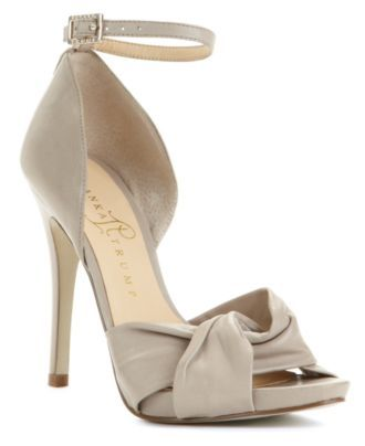 Ivanka Trump Basha Pumps - Sale & Clearance - Shoes - Macy's