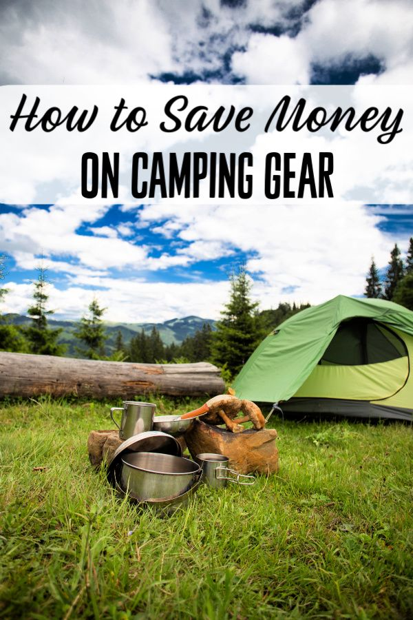 Photo of How to Save Money on Camping Gear for Your Family Camping Trip