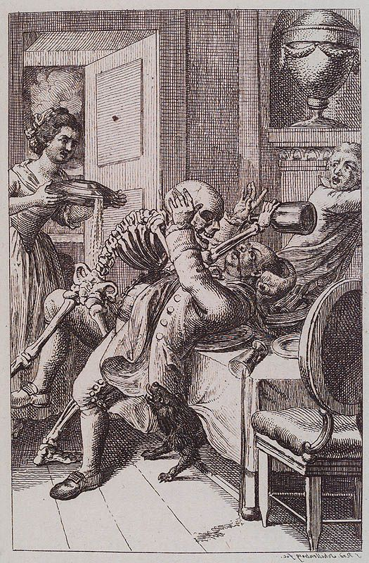 J rod schellenberg danse macabre cr nes pinterest for Histoire macabre