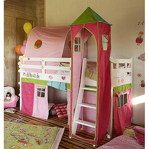 Mobiliario infantil imaginarium decor girls room for Ver habitaciones para ninos