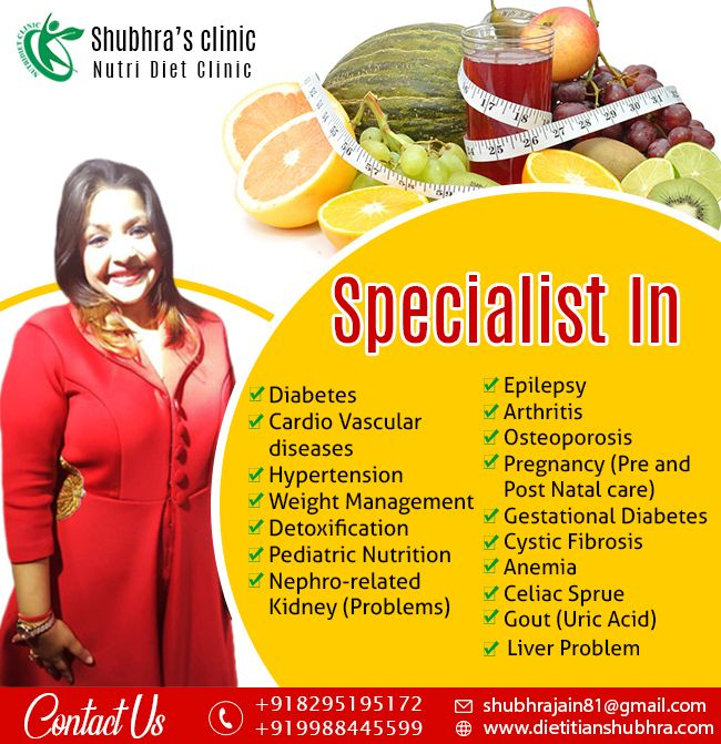 Pin on Nutri Diet Clinic