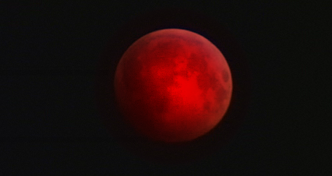 big red moon dream meaning - photo #12