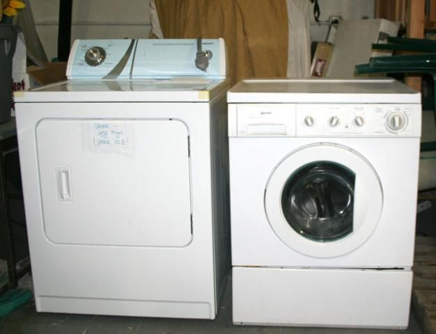 Kenmore Model 417 Washer Capacity Kenmore Front Loading