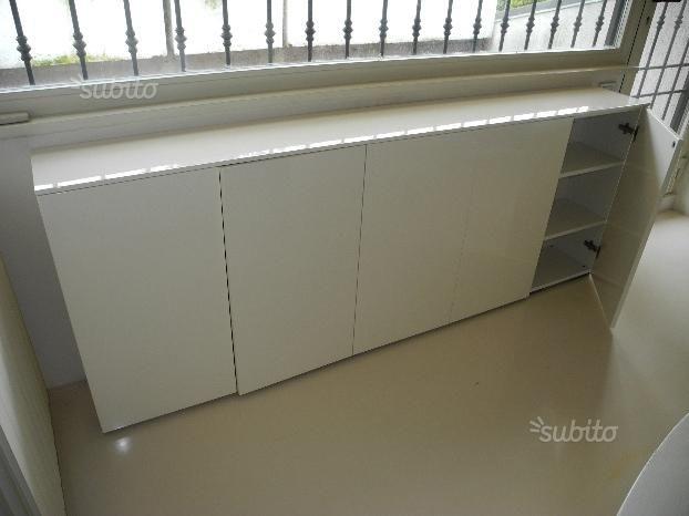 285 € Tavolo in legno con panche - Arredamento e Casalinghi In ...