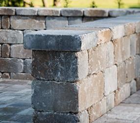Belgard Pavers Hardscapes Stone Brick Concrete Paver