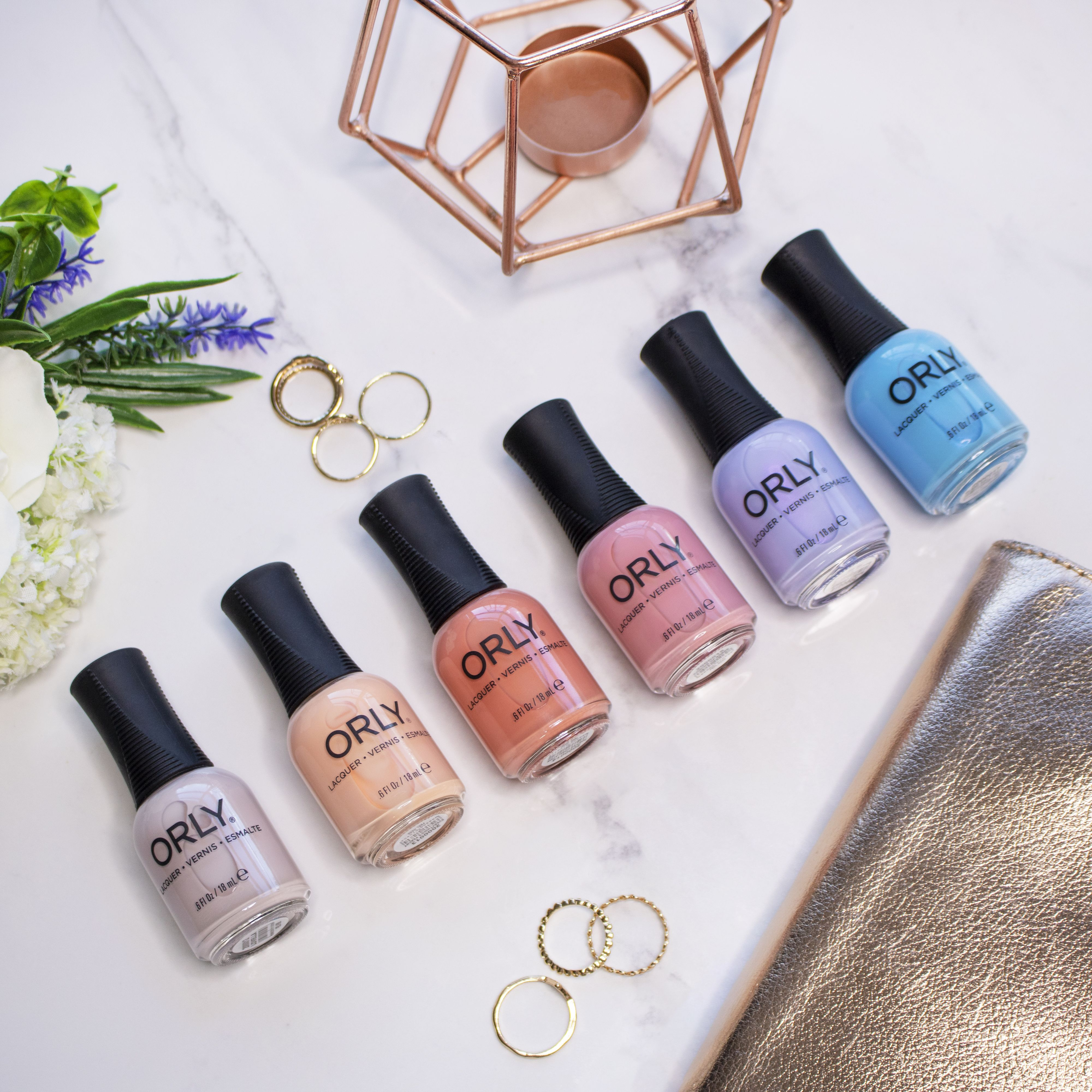 Treat Your Mum This Mother S Day To Some Pampering Our Qualified Nail Technicians Use Professional Orly Products To Beauty Studio Beauty Services Gel Manicure