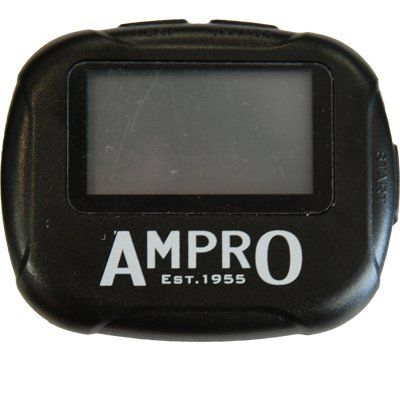 Ampro Interval Gym /& Boxing Workout Timer