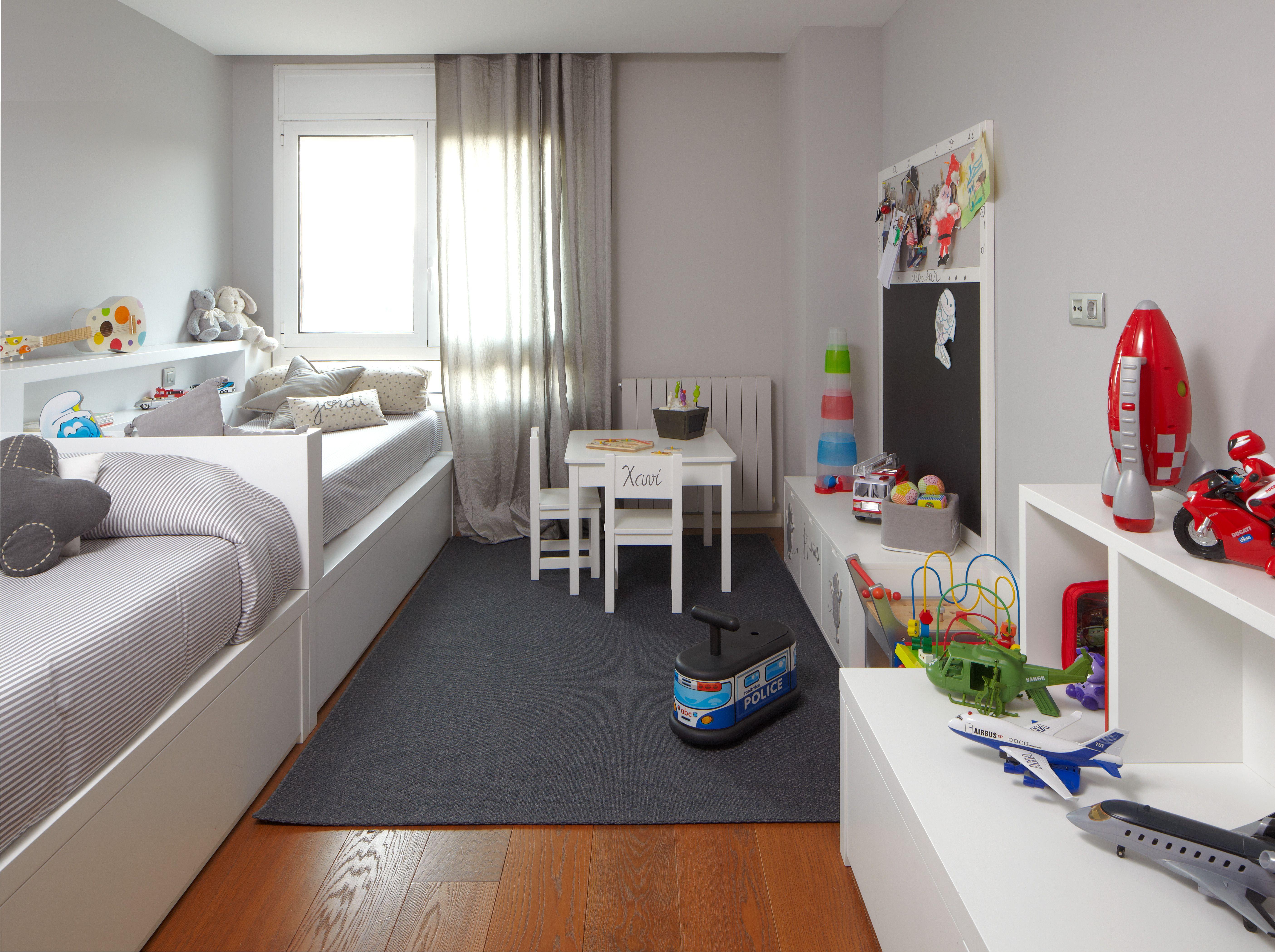 Habitacions juvenils pinterest - Dormitorios juveniles ninas ...
