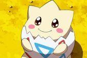 Togepi The cutest Pokemon ever   Anime