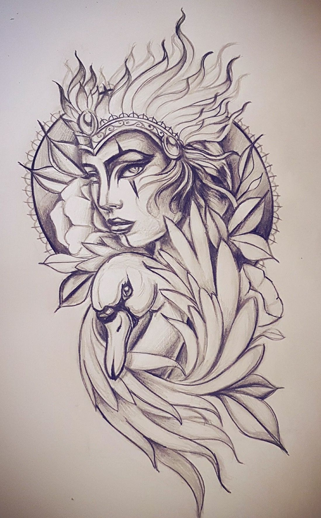 Dibujos Tattoo Design Drawings Tattoo Sketches Sketches