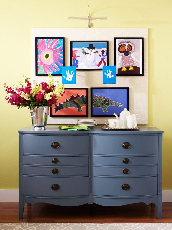 Here S How Paint Can Upgrade Practically Anything In Your House Painting Wood Furniture Decor Painted Furniture