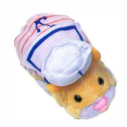 Zhu Zhu Pets Hamster Outfit Sailor Hamster Not Included Zhu Zhu