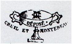 CREIL & MONTEREAU