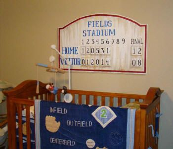 If When I Have A Boy This Will Be My Nursery Sign And All