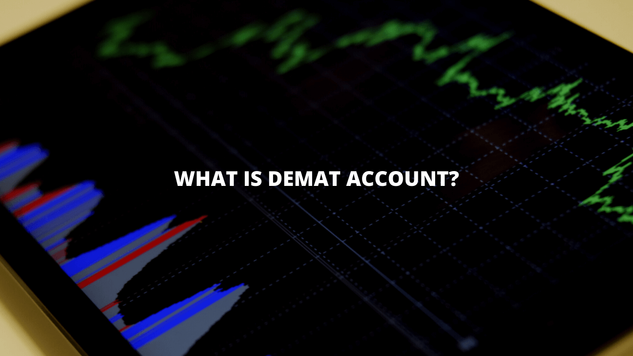 Pin On Demat Account