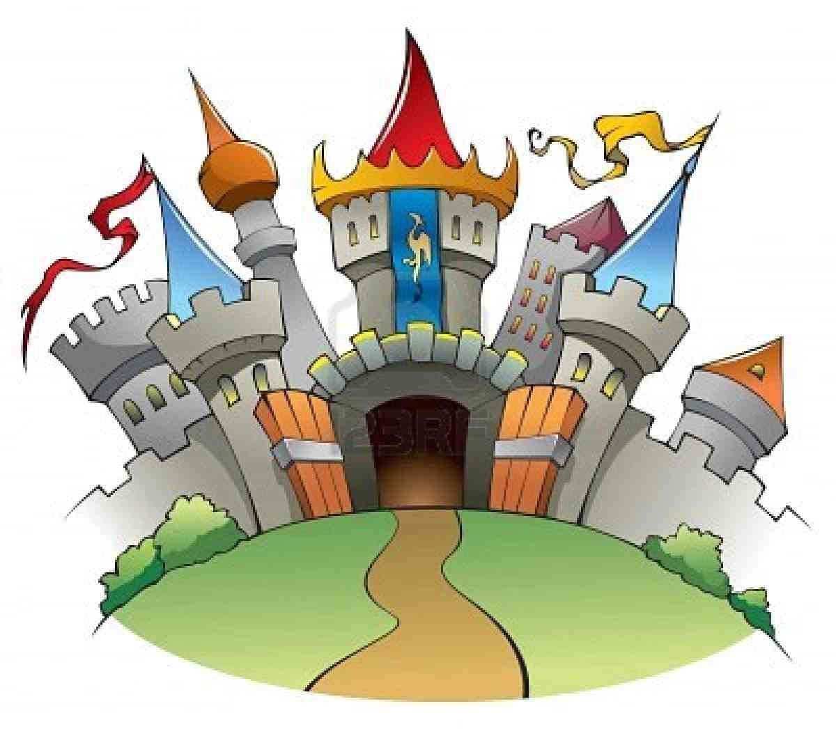 Fairytale castle pictures clipart best genres Design a castle online