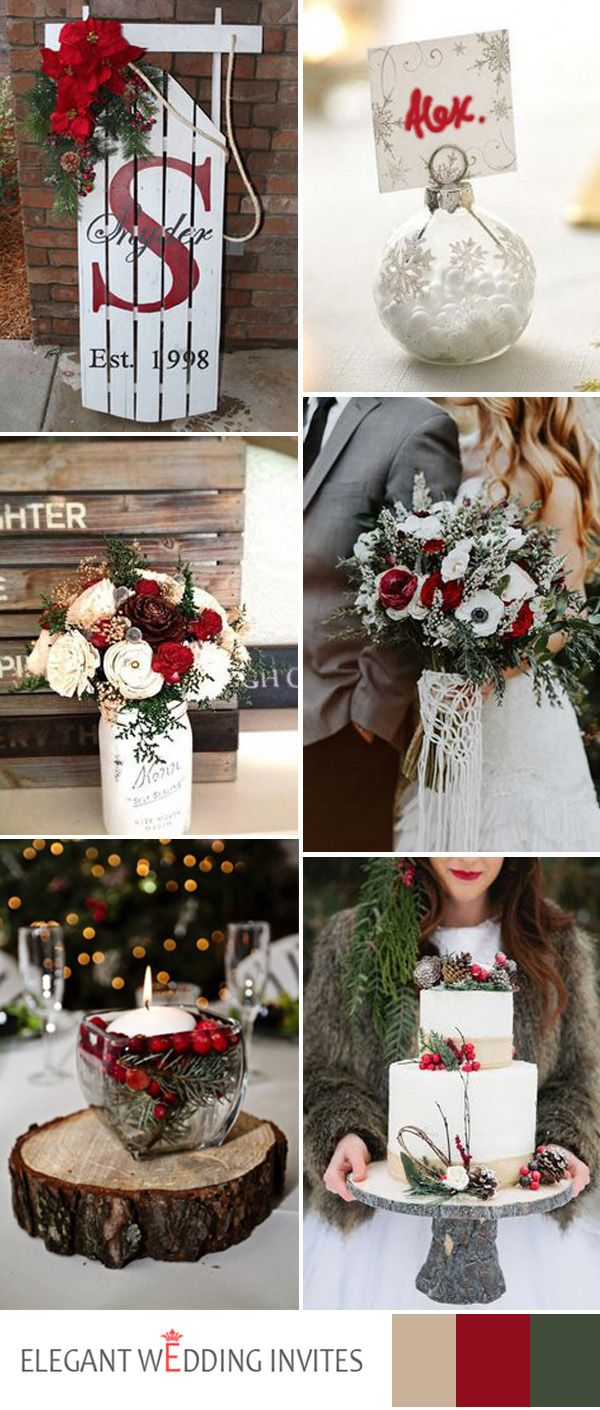 Top 8 Fantastic Wedding Themes Trends For 2017 Pinterest