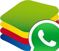 Bluestacks + Whatsapp para PC