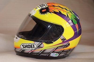 Scott Russell Everything Famous Lids Motorcycle Helmets Biker