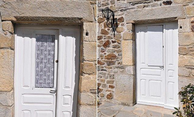 Sécurité  comment renforcer une porte vitrée Bricolage