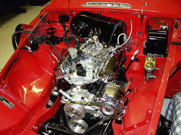 Amazing one mg midget convert to automatic