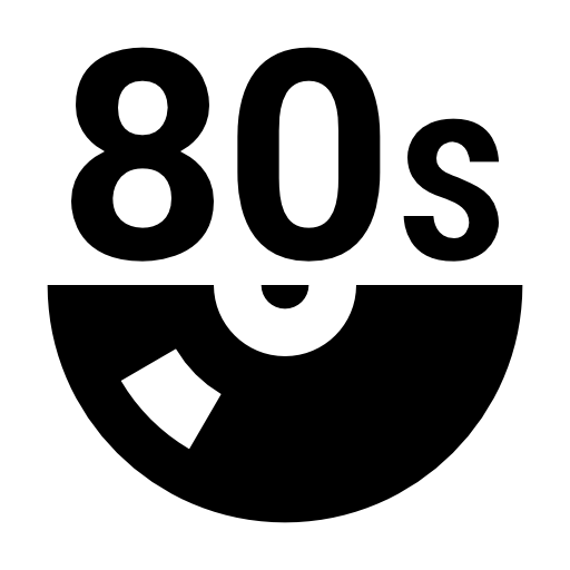80s_music512.png 80s music, Waves, Vimeo logo